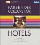 Farbgestaltung von A-Z: Hotels.