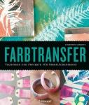 Farbtransfer.