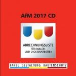 AfM 2017 auf CD-ROM.