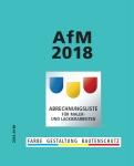 AfM 2018. Tabellenbuch.