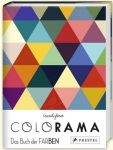 COLORAMA – Das Buch der Farben.