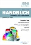 Der Lowey - Handbuch für das Maler- und Lackiererhandwerk 2017/18!