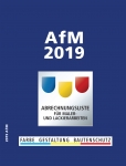 AfM 2019. Tabellenbuch.