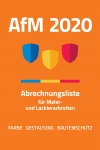 AfM 2020. Tabellenbuch.