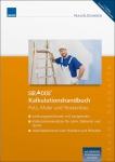 SIRADOS Kalkulationshandbuch Putz, Maler und Trockenbau