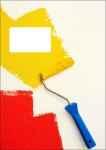 Malerbriefhüllen - C4. Motiv: Rolle.