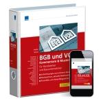 VOB Kommentare & Musterbriefe für Handwerker und Bauunternehmer.