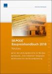 SIRADOS. Baupreishandbuch Neubau 2018