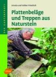 Plattenbeläge und Treppen aus Naturstein.