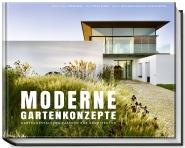 Moderne Gartenkonzepte