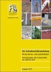FLL-Schadensfallsammlung für den Garten- und Landschaftsbau.