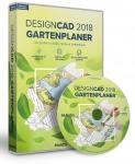 DesignCAD 2018 Gartenplaner