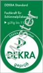 DEKRA-zertifizierte Fachkraft für Schimmelpilzbeseitigung