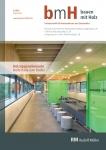 Bauen mit Holz. Zeitschrift. Jahres-Abonnement.