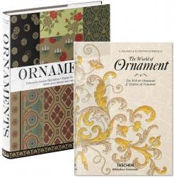 Ornamente Musterpaket. Preiskracher: 82% sparen!