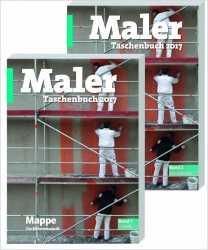 Maler-Taschenbuch 2017.