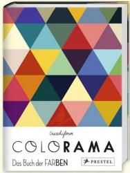 COLORAMA – Das Buch der Farben