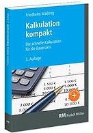 Kalkulation kompakt