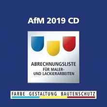 AfM 2019 auf CD-ROM.