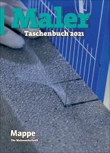 Maler-Taschenbuch 2021