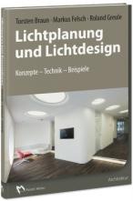 Lichtplanung und Lichtdesign.