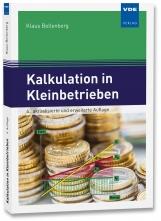 Kalkulation in Kleinbetrieben.