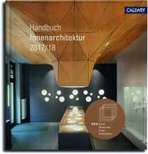 BDIA Handbuch Innenarchitektur 2017/18