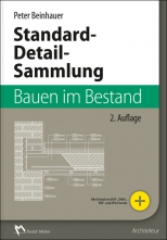 Standard-Detail-Sammlung. Bauen im Bestand