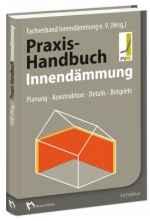 Praxis-Handbuch Innendämmung.