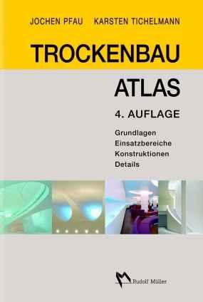 Trockenbau Atlas.