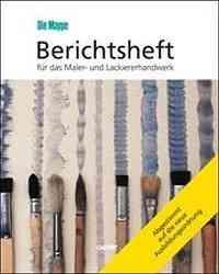 Maler und lackierer werkzeuge  Ausbildung Fachliteratur für Maler und Lackierer