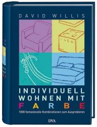individuell wohnen mit farbe malerblatt medienservice. Black Bedroom Furniture Sets. Home Design Ideas
