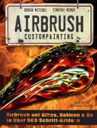 Airbrush Custompainting.