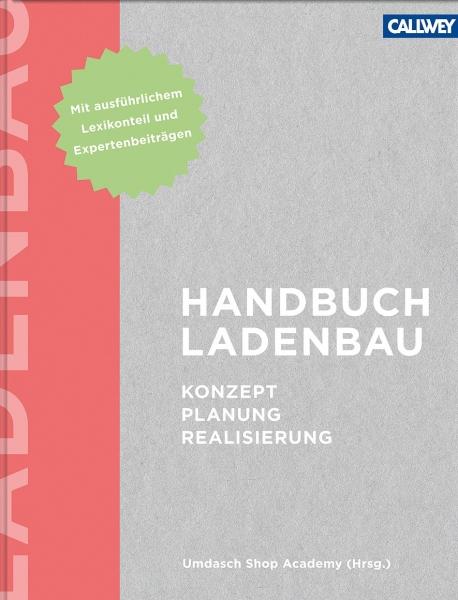 Handbuch Ladenbau.