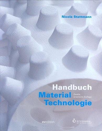 Handbuch Material Technologie.
