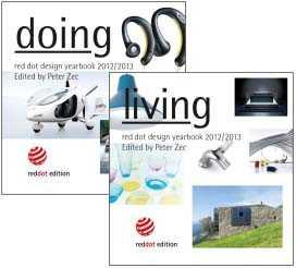 red dot design Jahrbücher 2012/2013