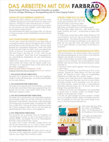 Das Farbrad. | Malerblatt Medienservice