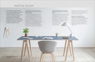Neues Nordisches Design Malerblatt Medienservice
