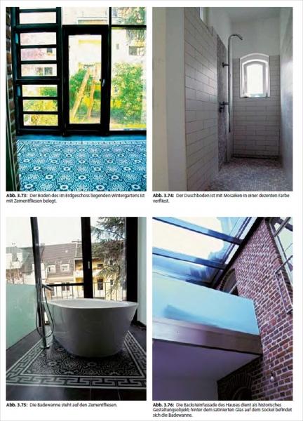 b der neu gestalten malerblatt medienservice. Black Bedroom Furniture Sets. Home Design Ideas