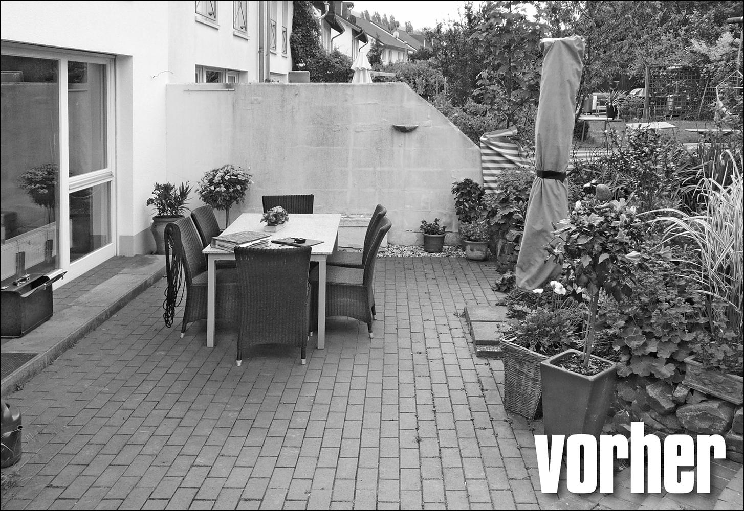 Awesome Garten Gestalten Vorher Nachher Images - New Home Design ...