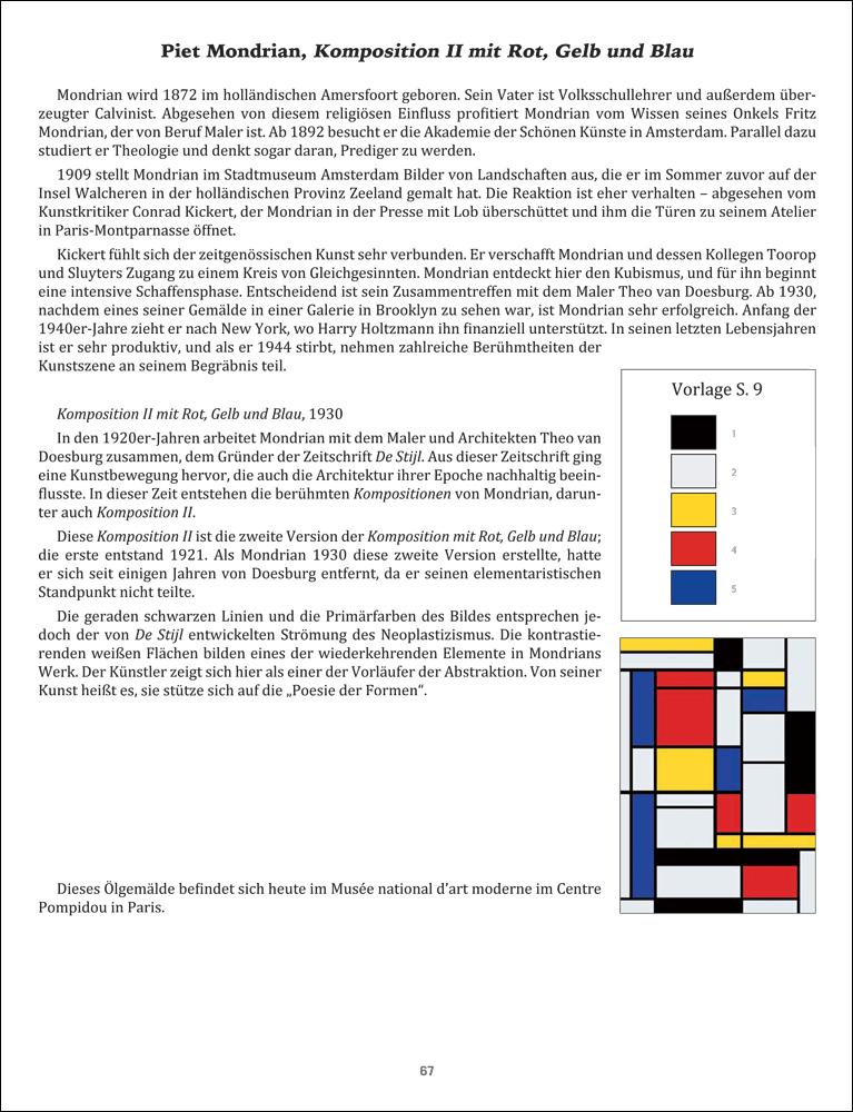 Großzügig Künstler Bio Vorlage Galerie - Beispiel Anschreiben für ...