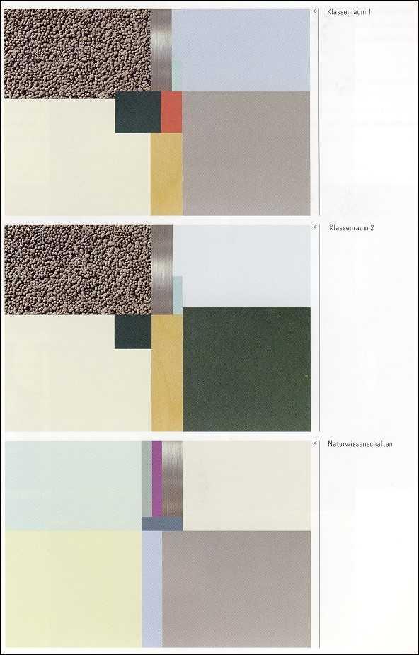 farbe konzepte f r die raumgestaltung malerblatt medienservice. Black Bedroom Furniture Sets. Home Design Ideas