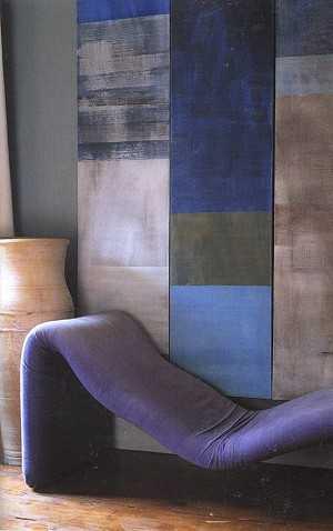 wohnfarben malerblatt medienservice. Black Bedroom Furniture Sets. Home Design Ideas