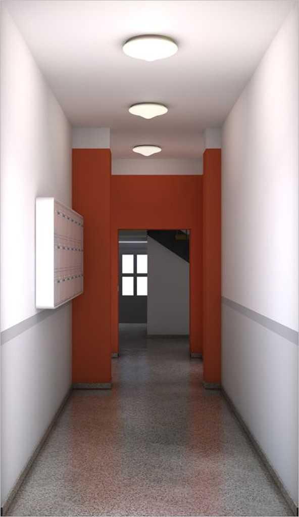 Farbgestaltung Innenraum  Malerblatt Medienservice
