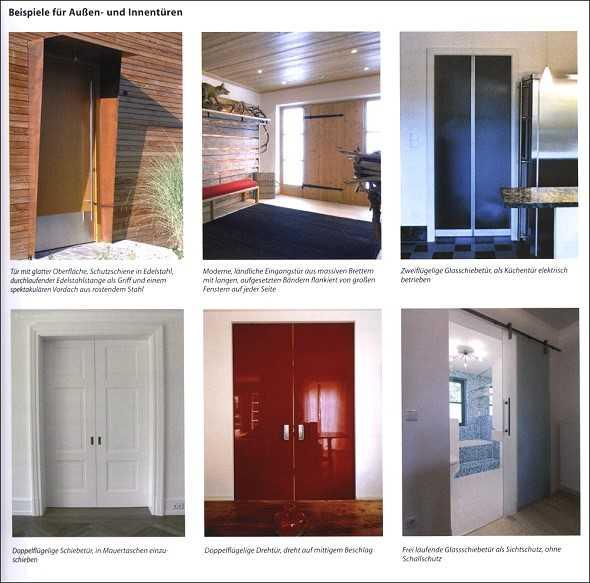 innenräume | malerblatt medienservice - Farbgestaltung Innenrume Beispiele