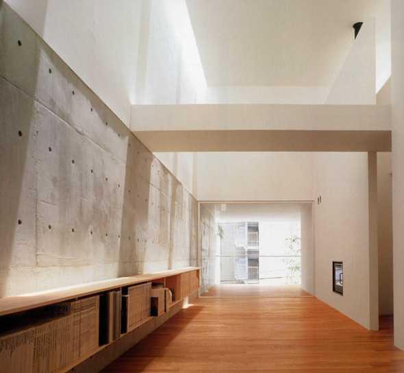 Minimalismus malerblatt medienservice for Minimalismus architektur