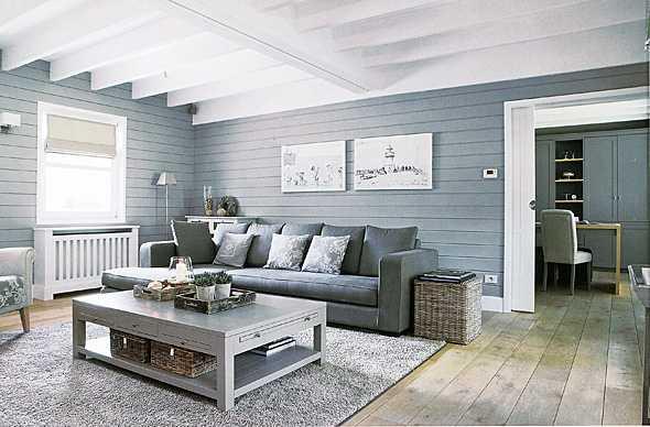 elegant und zeitlos wohnen malerblatt medienservice. Black Bedroom Furniture Sets. Home Design Ideas
