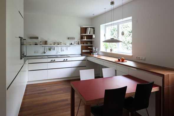 Individuelle küchen  Küchen heute - Konstruktion & Gestaltung. | Malerblatt Medienservice
