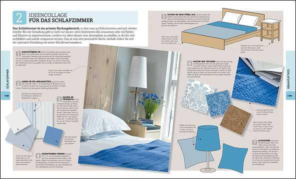 der einrichtungsplaner malerblatt medienservice. Black Bedroom Furniture Sets. Home Design Ideas
