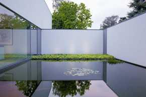 Emejing Moderne Garten Sichtschutz Pictures - Home Design Ideas ...